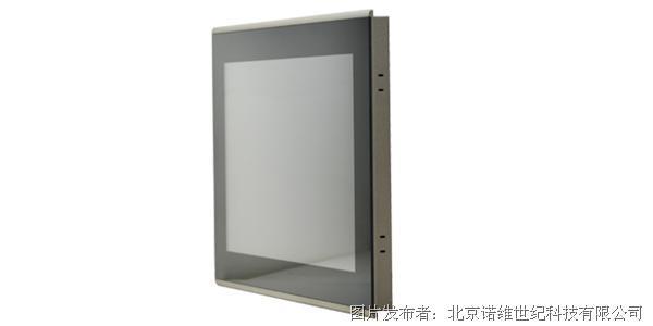 諾維  15.6寸多點電容觸摸工業顯示器 NPM-7156GT