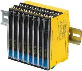 緊湊型 IMXK12系列安全柵
