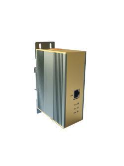 網電科技工業級電力網橋WD-1001M-DIN(D04)