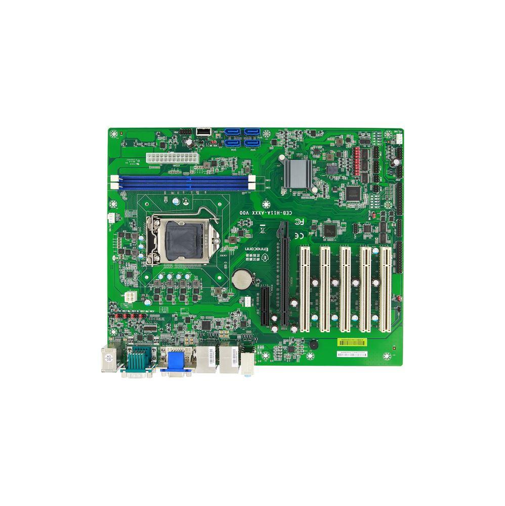 桦汉科技CEB-H11A-A100 ATX主板