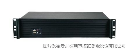 控匯智能2U 上架式服務器 IPC-2025