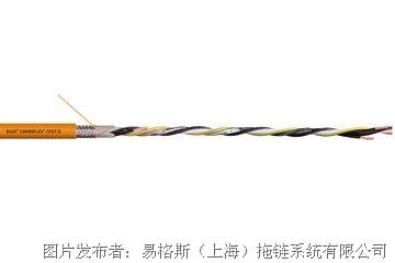 易格斯 CF27.D系列伺服电缆