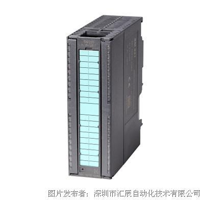 300数字量输入-SM331 8AI 电流/电压/热电阻