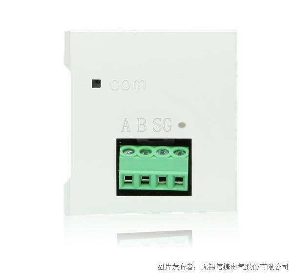 信捷XD系列通讯扩展BD板