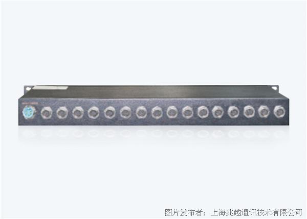MIES-2716P 16GE全千兆网管型POE车载以太网交换机