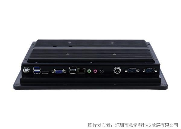 研凌A121平板电脑j1900 i5 4300U电阻式高灵敏五线液晶屏电脑