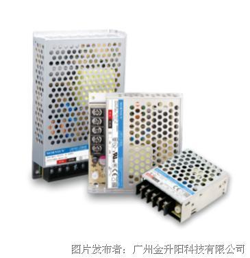 15-150W 超薄型305VAC輸入全工況機殼開關電源LMxx-23B系列