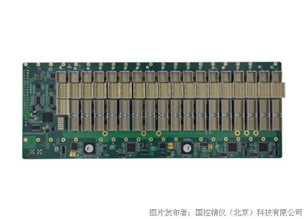 国控精仪PXIe-BACKPLANE-3318-T全混插背板
