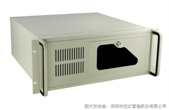 控汇 eip IPC-720工控机