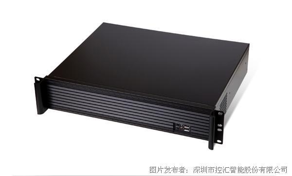 控匯 eip IPC-2035工控機