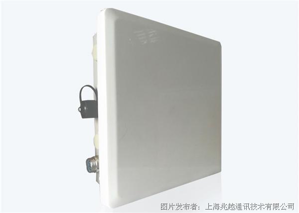 兆越MWP-6000-T室外一體化工業無線AP