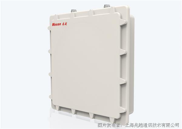 兆越MWP-6000-P 定位工業無線AP