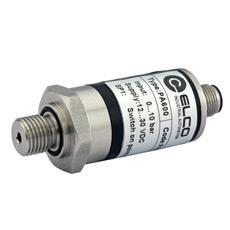 宜科 工业电子式压力开关PA600