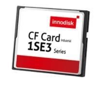 宜鼎国际iCF 1SE3工业用闪存模块