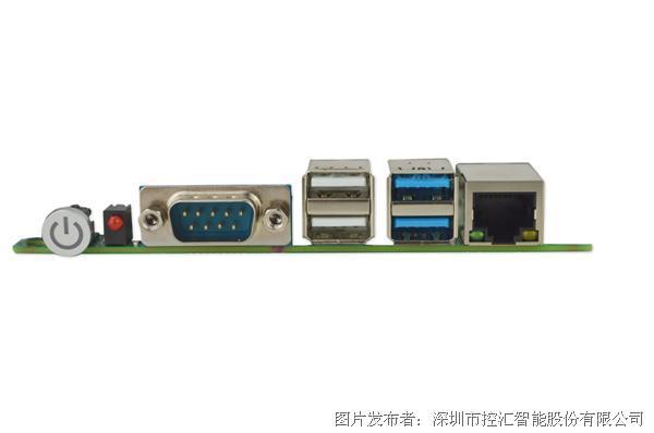 控匯智能 EP-2380嵌入式主板
