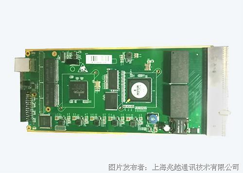兆越MIE-2412-CPCI定制模块