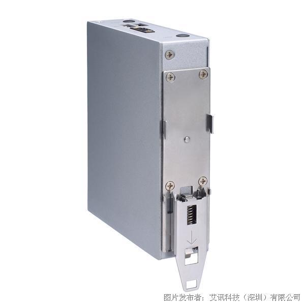 艾讯科技掌上型车载闸道器UST200-83H-FL