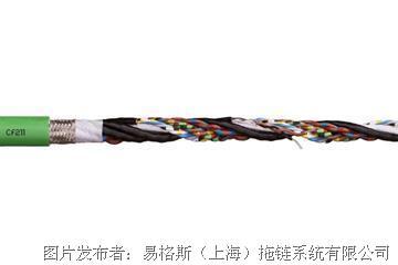 易格斯 测量系统电缆-CF211系列
