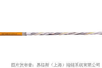 易格斯 CF210.UL系列伺服电缆