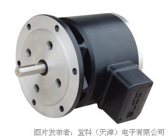 宜科 重载高防护型超速开关MVL115