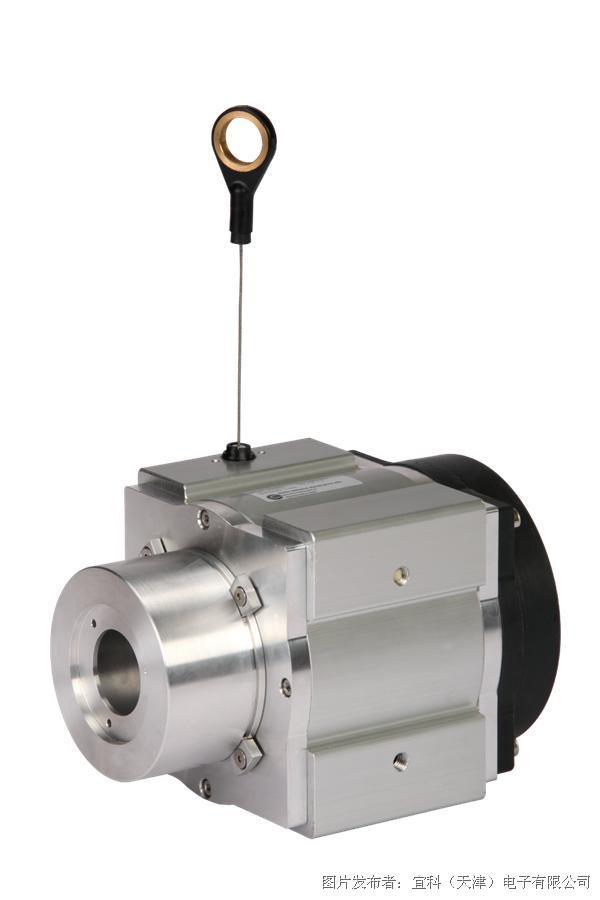 宜科 标准拉线盒产品SD-MD-LD系列