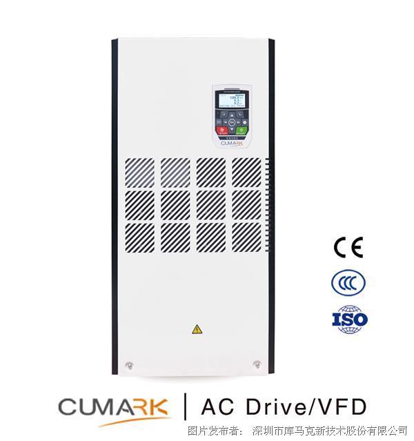 库马克 ES580L F6低压变频器