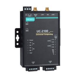 摩莎 UC-2100-W 系列ARM 架构计算机