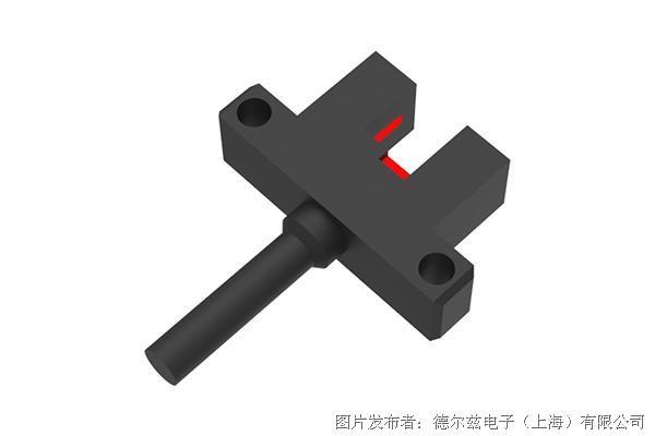 德尔兹DEUZE   BGE-2系列超小槽型光学传感器
