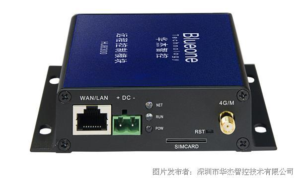 HJ8300PLC工业远程控制设备