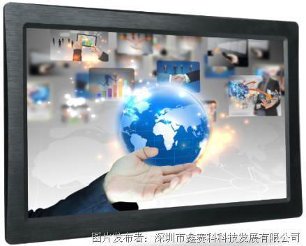 研凌ITPC-A215 工业平板电脑