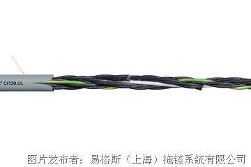 易格斯 控制电缆-CF130.UL系列