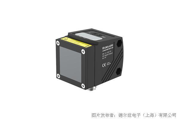 德尔兹DEUZE   LV40...H系列输出可编程激光传感器