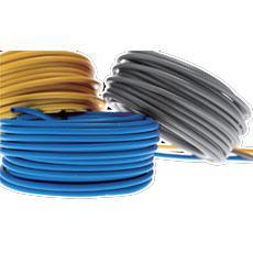 宜科 I/O线缆-8芯PUR无屏蔽
