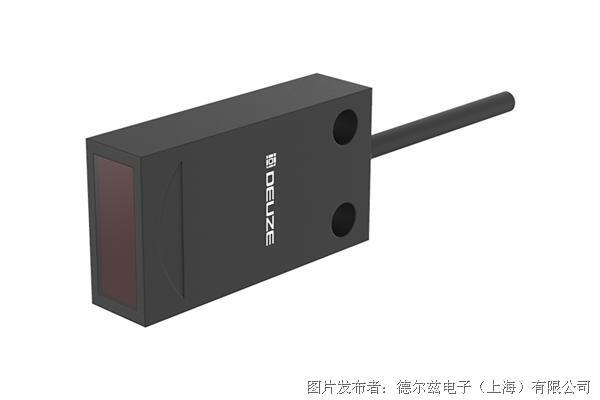 德尔兹DEUZE   光纤式颜色传感器