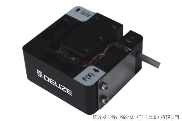 德尔兹DEUZE  方型多分量力传感器