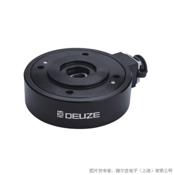 德尔兹DEUZE   圆板式张力传感器