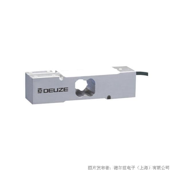 德尔兹DEUZE   DST-P137系列方型压式力传感器