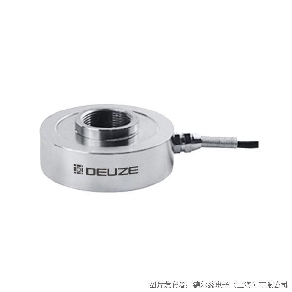 德尔兹DEUZE   圆环压式力传感器