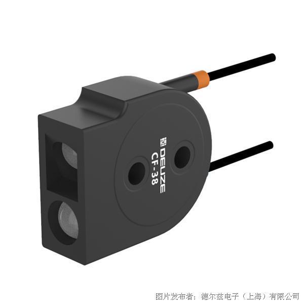 德尔兹DEUZE   放大器分离型LED灯检测光电传感器