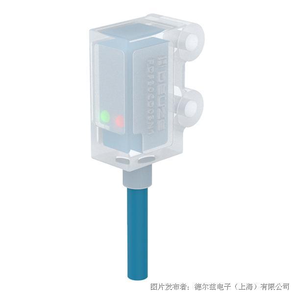 德爾茲DEUZE   放大器內置型耐腐蝕檢測光電傳感器