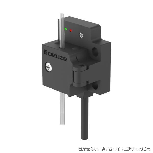 德尔兹DEUZE   放大器内置型细管径液位检测光电传感器