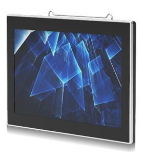 麦克玛视-迈兴电子  IMX-750模具监视器