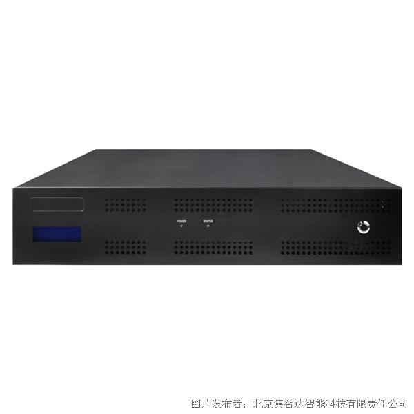 基于海光3230/3250系列CPU,支持多PCIe扩展槽的主机