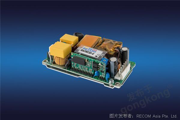 RECOM RACM230-G系列AC/DC转换器