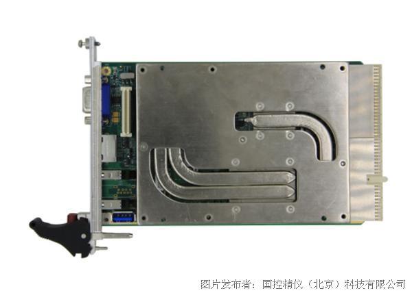 国控精仪CPCI-3872控制器