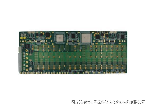 國控精儀PXIe-BACKPLANE-3318-M全混插背板