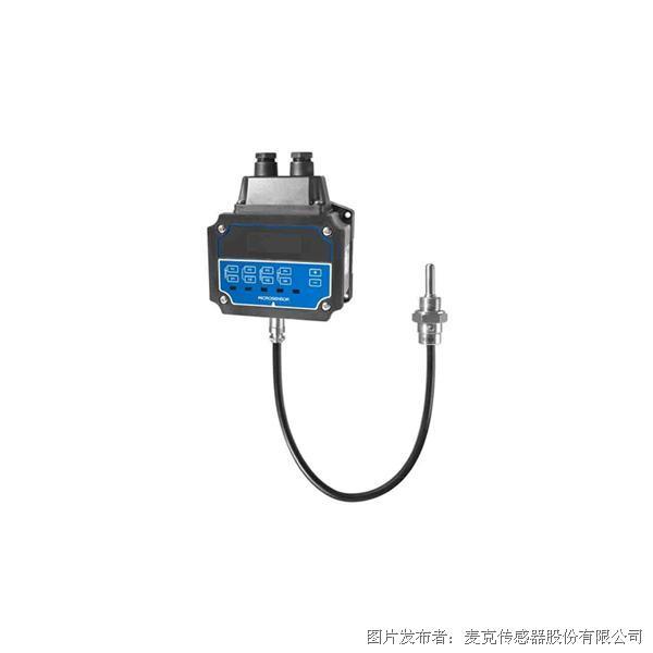 MTM4881型温度变送控制器