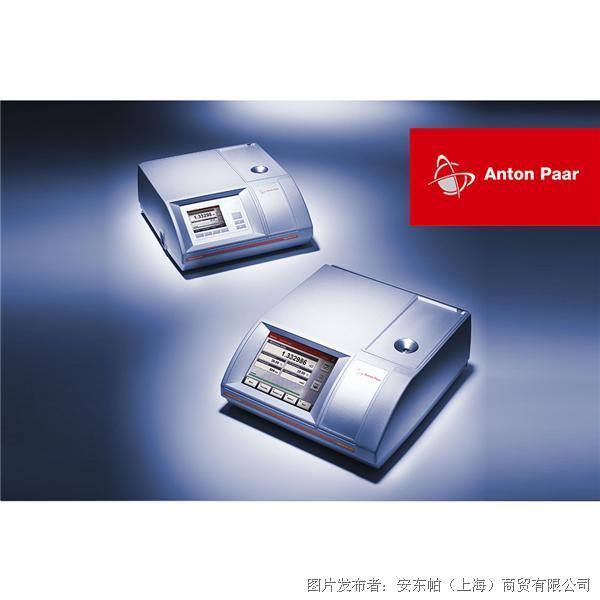 安东帕 全自动折光仪Abbemat200/ 300/ 350/500/550