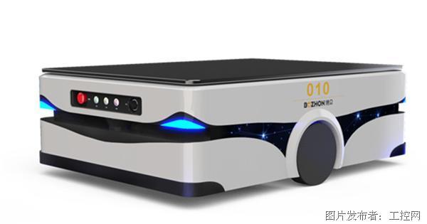 博众IGV-天机DLQ50