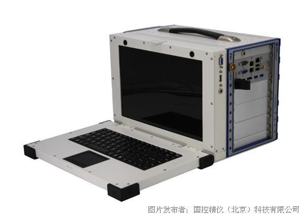 國控精儀PXIe-4308CP機箱一體機